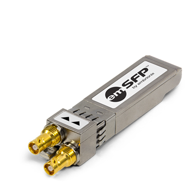 AUDIO SFP COAXIAL