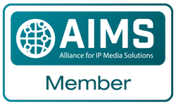 Embrionix is a AIMS member