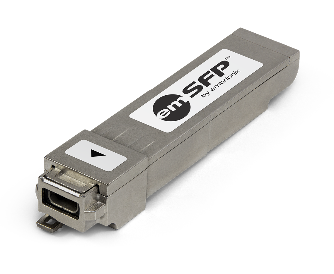 2110 emSFP IP Quad split - (HDMI)