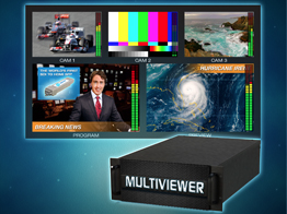 Video multiviewer demystified